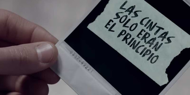 Tráiler de la segunda temporada de 'Por trece razones'