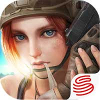 RULES OF SURVIVAL Full 1.186372.190230 Apk + Data