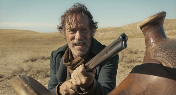 'The Ballad of Buster Scruggs' (2018)