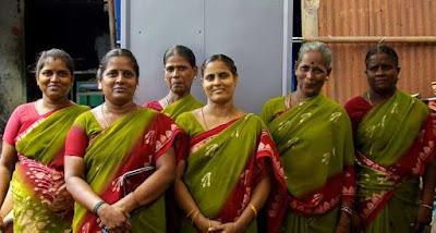 Interest Free Loans For Women Self Help Group