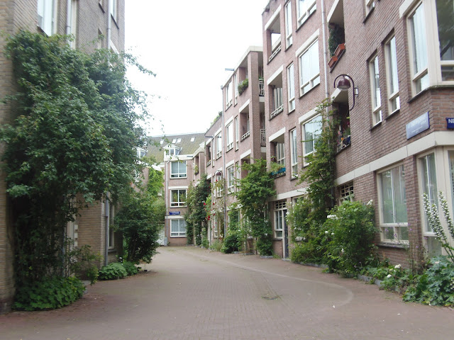 Street, Amsterdam. http://psychologyfoodandfitness.blogspot.co.uk/2016/07/travel-diary-i-am-amsterdam.html