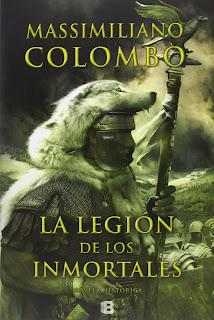 La Legión De Los Inmortales