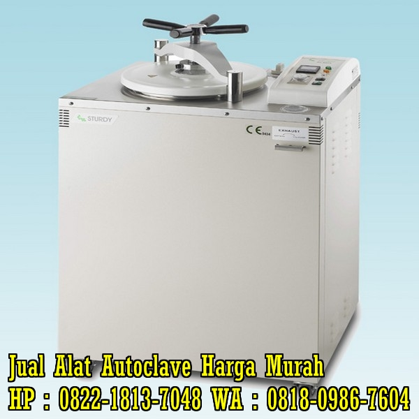Jual Autoclave All American 75x.  Harga-autoclave-2016