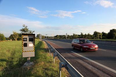 Els diferents tipus de radars que hi ha a les carreteres espanyoles