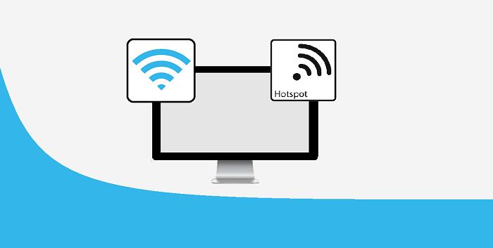 Cara Membuat PC/Laptop Menjadi Hotspot WiFi Terbaru