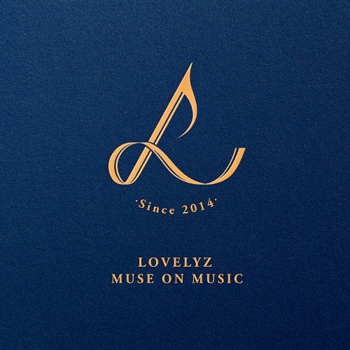 Lovelyz (러블리즈) - Muse on Music [FLAC + MP3 320 / WEB]