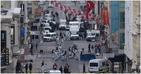 Τουρκία: Εμφύλιος, τρομοκρατία και συγνώμες!