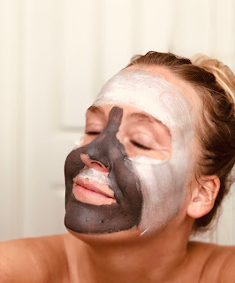 Multimasking Glamglow Supermud Clearing Treatment