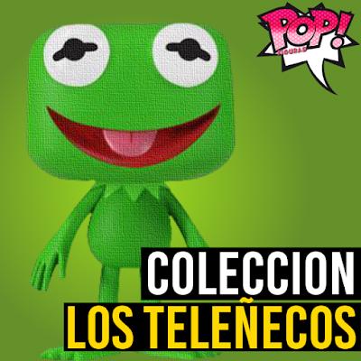 Lista de figuras funko pop de Funko POP Los teleñecos
