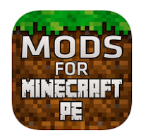 Mods forMinecraft PE edtechchris edtech iOS iPad
