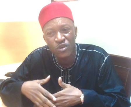 Many PDP members are defecting to newly formed PMP – National Chairman