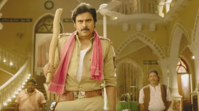 Sardaar Gabbar Singh audio released tomorrow and Pawan Kalyan is back once again to kick the butts of the bad guys.