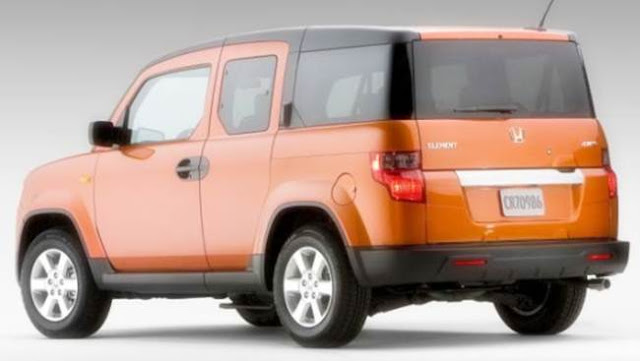 2018 Honda Element Redesign, Release Date, Price