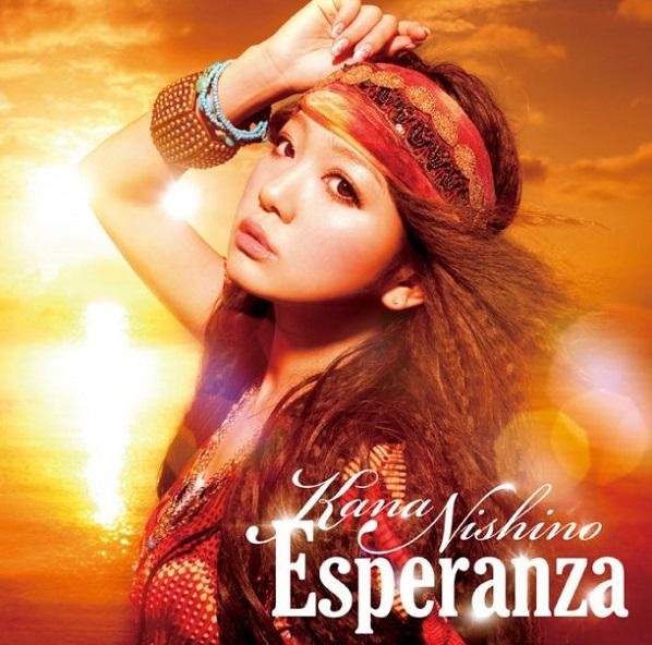Kana Nishino - Esperanza - Single [iTunes Purchased M4A]