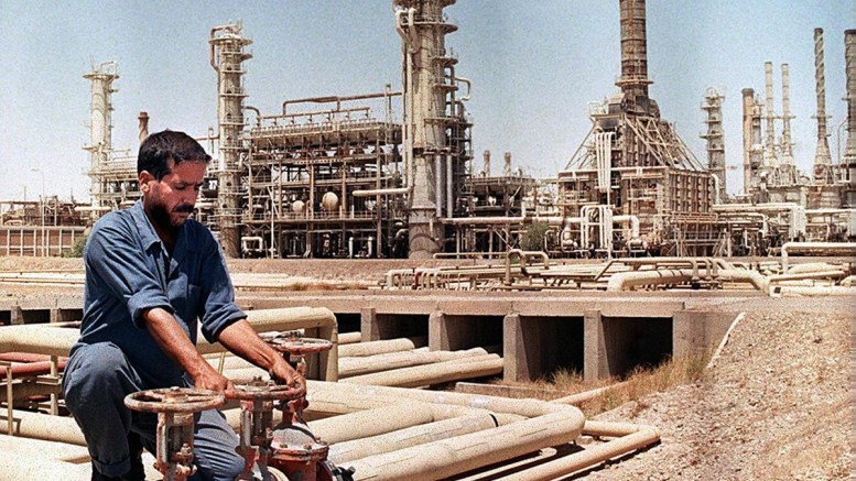 Τάσεις σταθεροποίησης στις τιμές του πετρελαίου, καθώς ο ΟΠΕΚ αναμένει μείωση ζήτησης