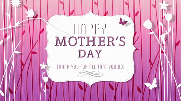 Mother's Day 2017 Images