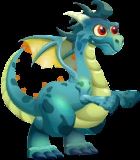 Dragón Minúsculo