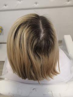 Maseczka nawilżająca na włosy naturalnego pochodzenia