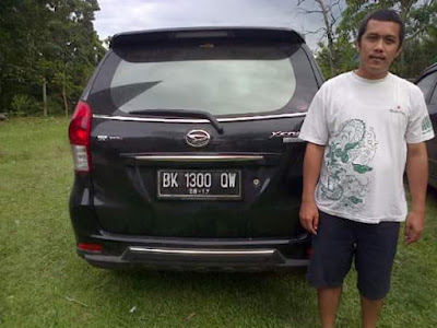 Sewa Mobil Rent Car Medan