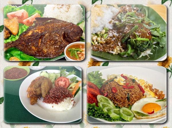 Catering Dieng Wonosobo
