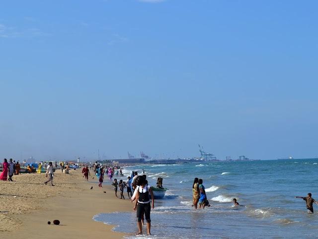 Marina Beach chennai wallpapers download