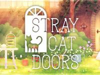 Stray Cat Doors, Memecahkan Teka-teki Kucing