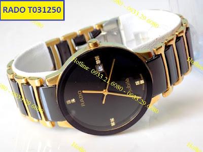 Đồng hồ đeo tay nam RD T031250