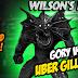 Let's Play WILSON'S HEART #10 💀 UBER GILLMAN! (Oculus Rift VR Game)