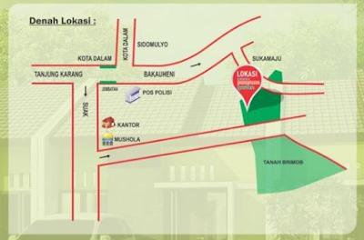 Perumahan Subsidi Lampung Selatan