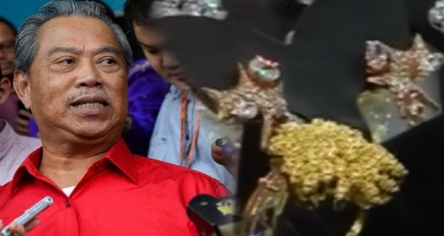 Isteri Malaysian Official 1 Di Minta Pulangkan Barang Kemas RM128j Dari Dana 1MDB