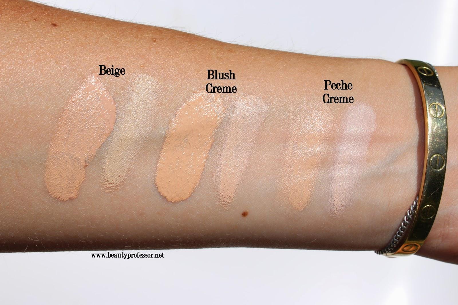 Cellular Treatment Powder Blush by la prairie #3