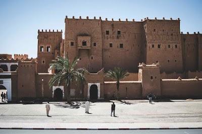 نضال المغرب من أجل تحقيق الإستقلال واستكمال الوحدة الترابية