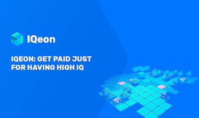 IQeon Pre-Ico