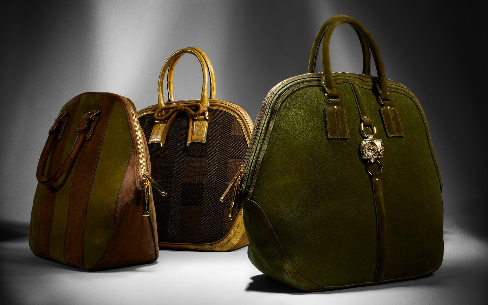 FashionAddict21  Burberry Autumn Winter 2012 Accessories Collection((  4548d465f1855