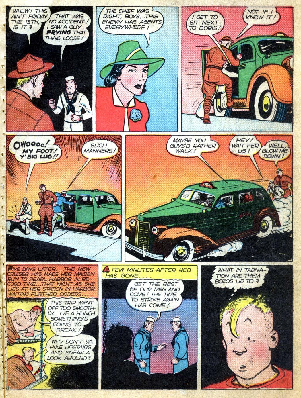 Read online All-American Comics (1939) comic -  Issue #4 - 5