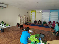 Geliat Komunitas Hidroponik di Kota Banjar