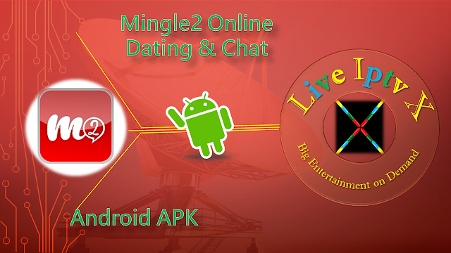 Mingle2 APK