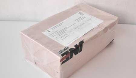 Cara & Tempat Ambil Paket Kiriman JNE Sukabumi