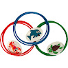Water Sports Inc 861790 Swim Thru Rings, 3 Pack