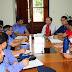 La Municipalidad coordinó tareas de prevención con la Policía y sus distintas áreas operativas