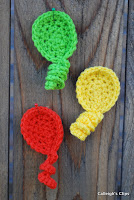 Balloon Applique