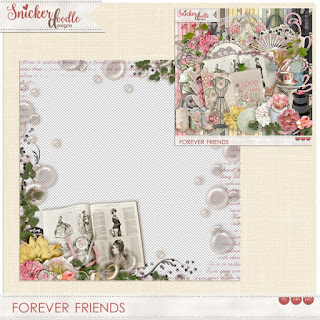 Snickerdoodle Designs blog