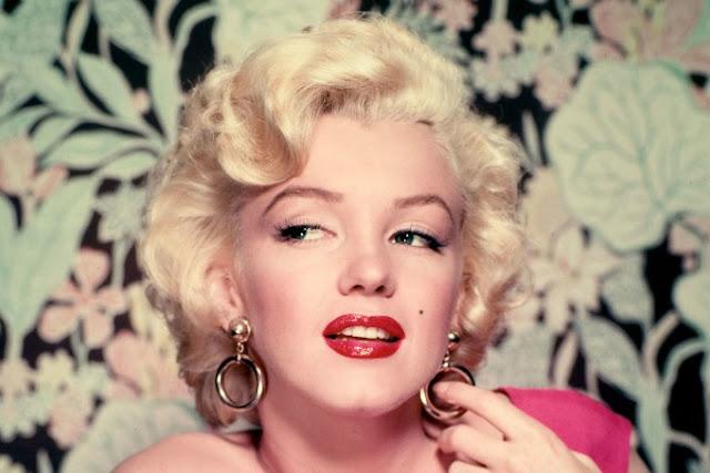 Marilyn Monroe Belleza