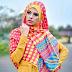 Model Baju Muslim Terkini 2016