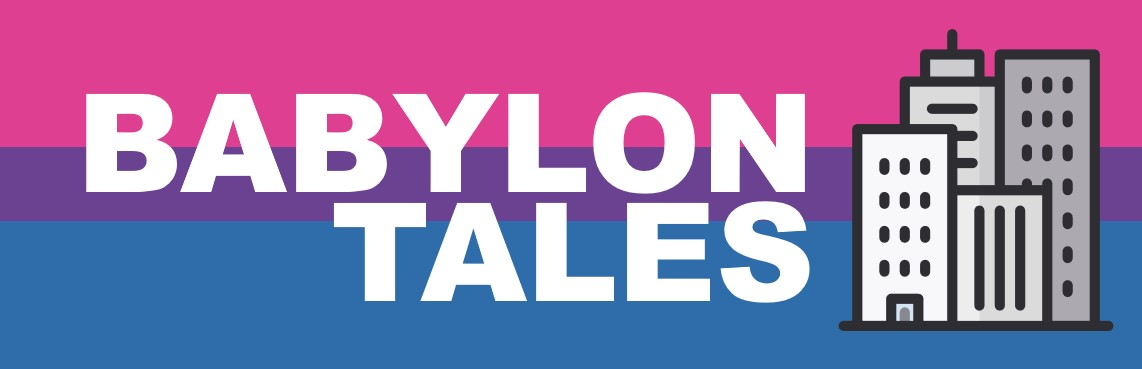 Babylon Tales | Nathan Weaver, author