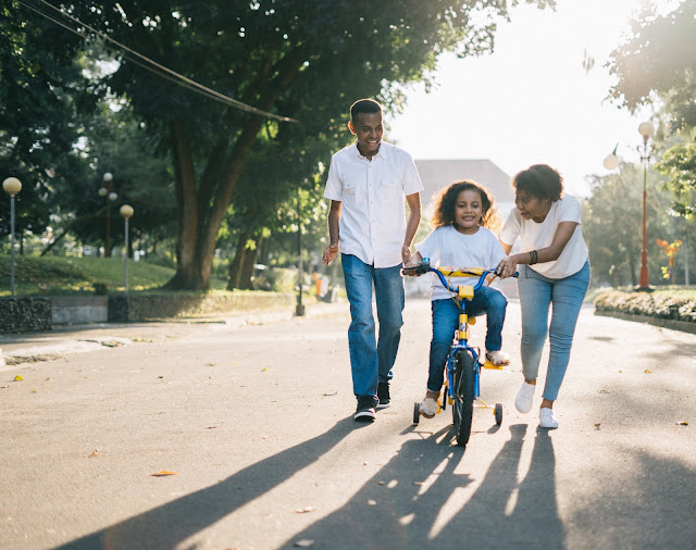 How you can apply success strategies to your family life
