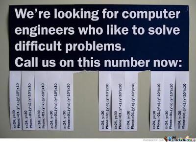 Lowongan Kerja Jurusan Teknik Komputer