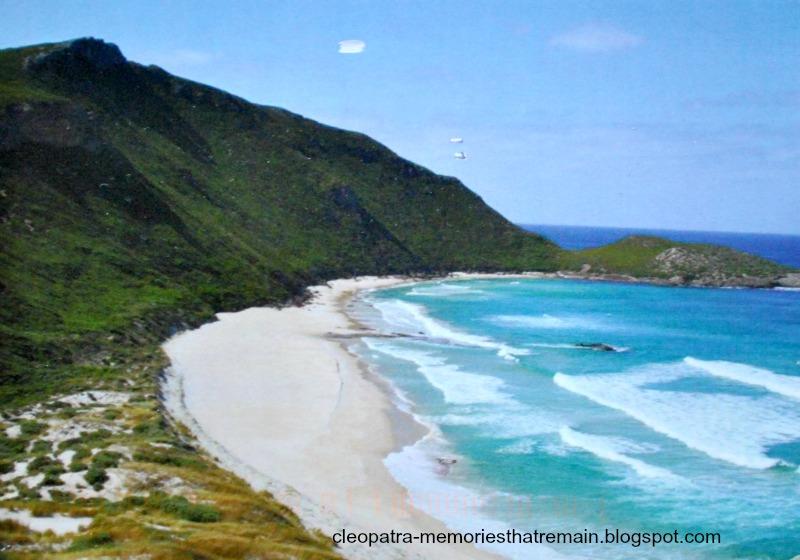 Australijskie plaże