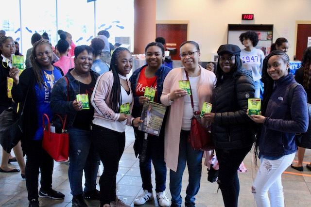 Black College Today Magazine Tour!
