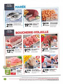Catalogue Simply Market 03 au 14 Mai 2017
